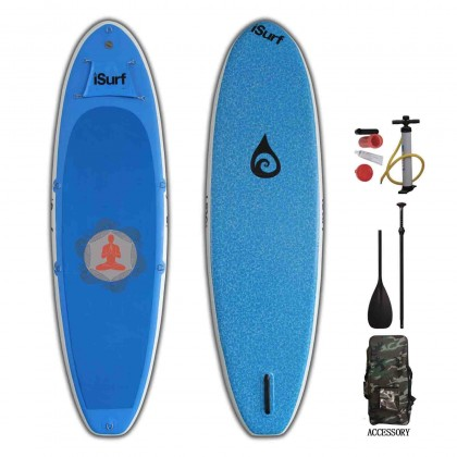 inflatable sup paddleboard