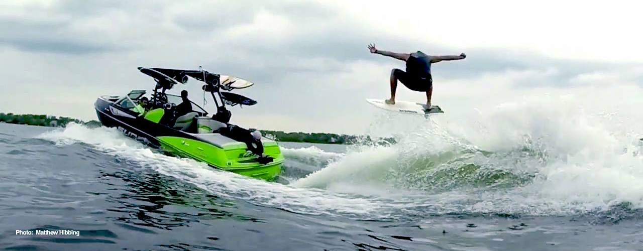Wallpapers  Wakeboarding Magazine